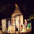 G - Kiln firing